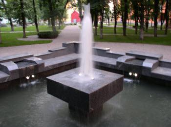 Комфорт Таун. Киев